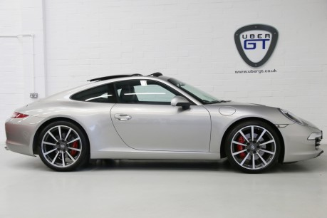Porsche 911 Carrera 2 S PDK Coupe - Now Sold Similar Required