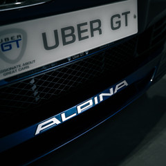 About Uber GT 2