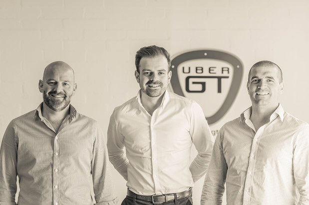 About Uber GT