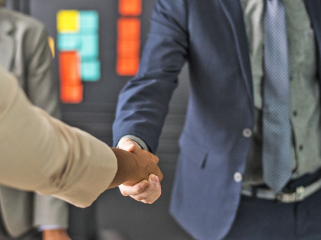 3 Top tips to boost your negotiating skills