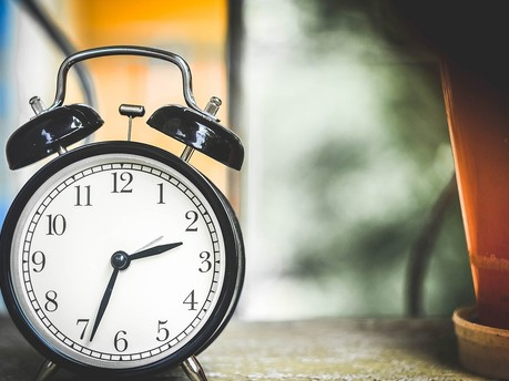 Utilising Your Time Effectively