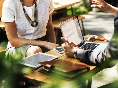 How To Network: Three Top Tips