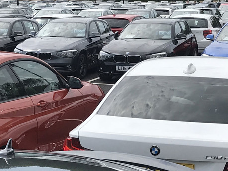 Big Motoring World Is Coming To Enfield And We Need You!