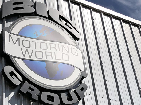 Big Motoring World Needs You! Enfield Recruitment Now Open