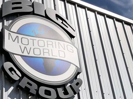 Big Motoring World Needs You! Enfield Recruitment Now Open