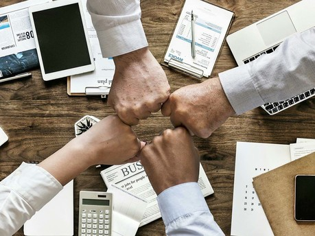 Teamwork: The Benefits Of Working Together