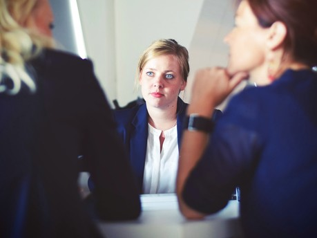 The five biggest mistakes you can make in an interview