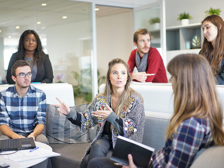 3 Top Tips to help you excel in the workplace