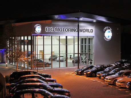 Big Motoring World needs you: Sales Executive roles available