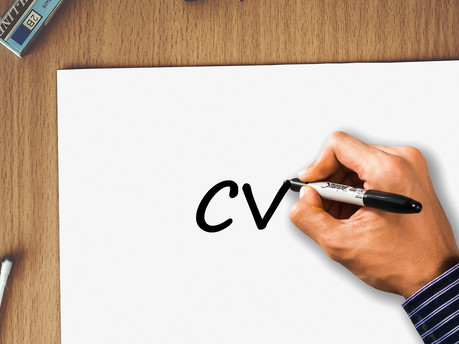 Writing a Compelling CV and standing out in the application process