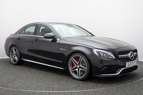 Big Motoring Worlds Car of the Week: Mercedes-Benz C63 AMG S