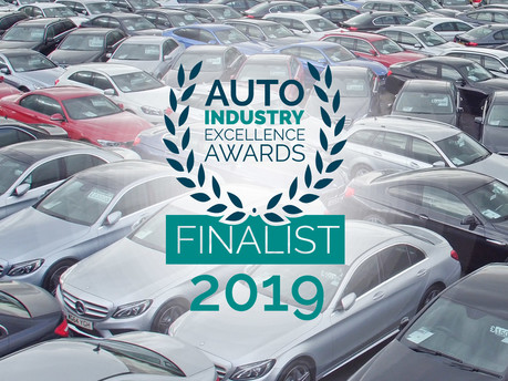 Big Motoring World through to finals at 2019 Auto Industry Excellence Awards