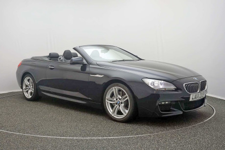 Big Motoring Worlds Car Of The Week: BMW 640D M Sport