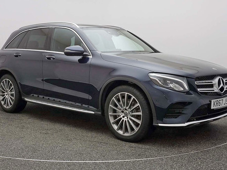 Big Motoring Worlds Car Of The Week: Mercedes-Benz GLC GLC 350 D