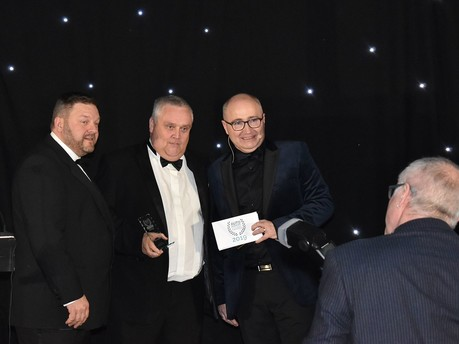Big Motoring World Success At Auto Industry Excellence Awards
