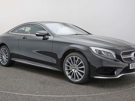 Big Motoring Worlds Car Of The Week: Mercedes-Benz S Class S500