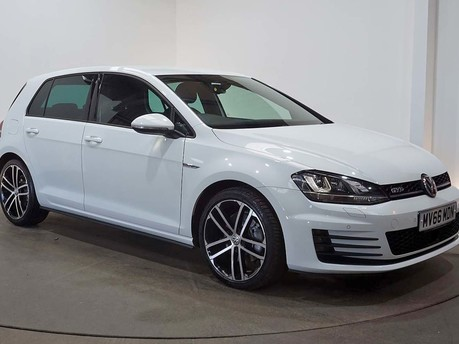 Big Motoring Worlds Car Of The Week: Volkswagen Golf GTD