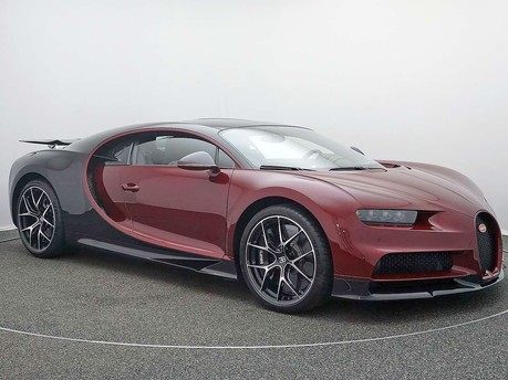 Big Motoring Worlds Car of the Week: Bugatti Chiron Super Sport