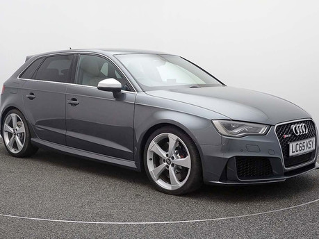 Big Motoring Worlds Car of the Week: Audi RS3