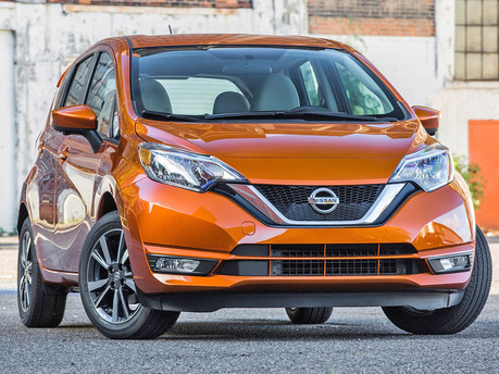 Nissan Builds Its 10 Millionth Car In Britain
