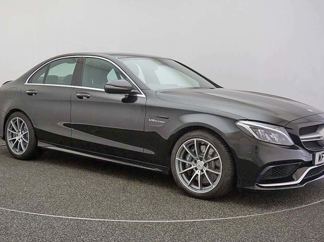 Big Motoring Worlds Car of the Week: Mercedes-Benz C Class AMG C 63 Premium