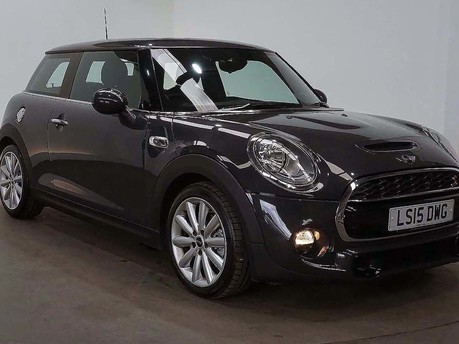 Big Motoring Worlds Car of the Week: Mini Cooper S