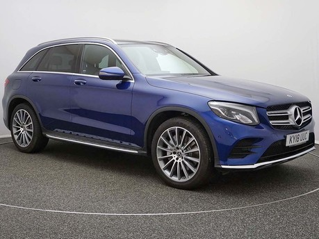 Big Motoring Worlds Car of the Week: Mercedes-Benz GLC 350 D 4MATIC AMG Line Premium Plus