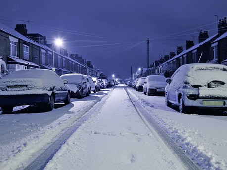 Get Ready For Winter: 4 Top Winter Tips For Your Car