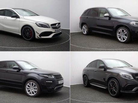Big Motoring World: Top Used Car Picks