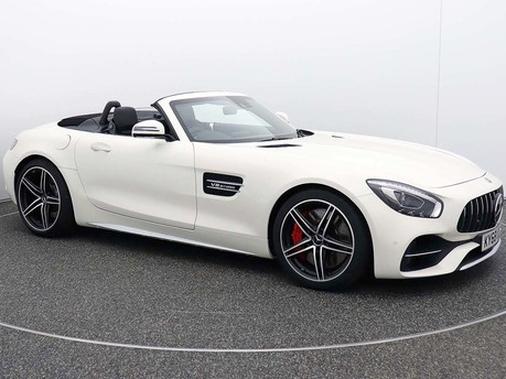 Big Motoring Worlds Car of the Week: Mercedes-Benz Amg GT AMG GT C