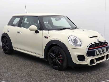 Big Motoring Worlds Car of the Week: Mini Hatchback John Cooper Works