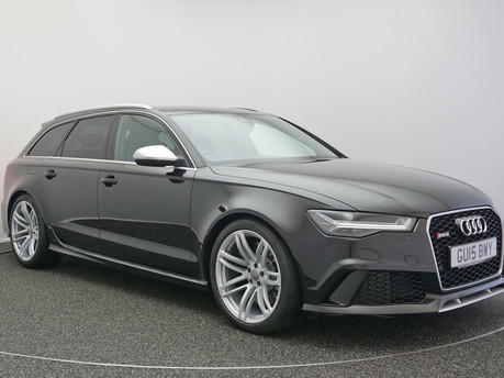 Big Motoring Worlds Car of the Week: Audi RS6 Avant