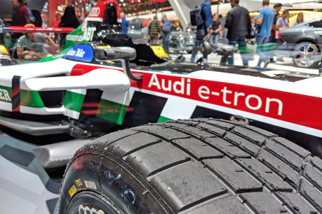 Audi and Formula E: An electric revolution