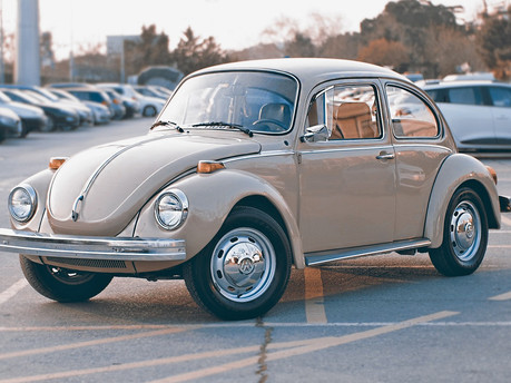 An end of an era – Volkswagen to cease production of the Volkswagen Beetle