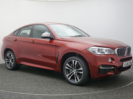 Big Motoring Worlds Car of the Week: BMW X6