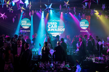 Big Motoring World up for 'Used Car Supermarket of the Year' at Used Car Awards