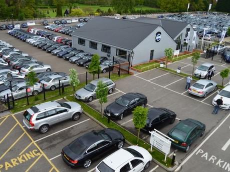 British Used Car Sales Hits New Peak