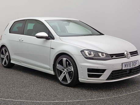 Big Motoring Worlds Car of the Week: Volkswagen Golf R
