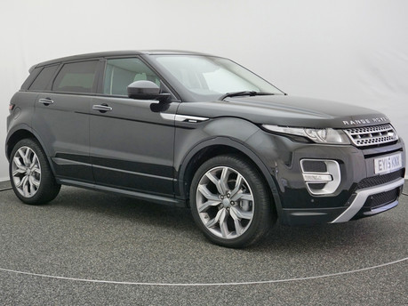 Big Motoring Worlds Car of the Week: Range Rover Evoque SD4 Autobiography