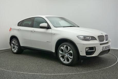 Big Motoring Worlds Car of the Week: BMW X6 XDrive 40D