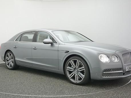 Big Motoring Worlds Car of the Week: Bentley Flying Spur