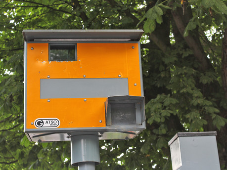 Big Motoring World News: Police could take harsher Speeding view point