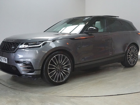 Star Car of the Week: Range Rover Velar