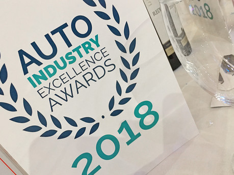 Big Motoring World Takes Home Industry Award