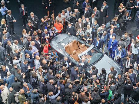 The Paris Motorshow is fast approaching, here is what to expect