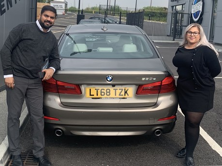 Big Motoring World Review: 5* Service from Big Motoring World