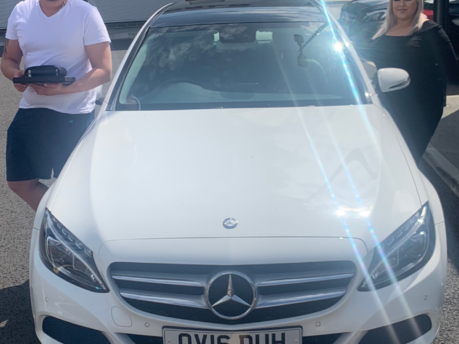 Big Motoring World Review: Lovely Experience buying my new car!