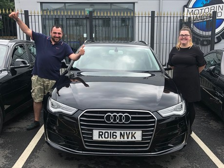 "Big Motoring World Review: ""Love my new car!!"""