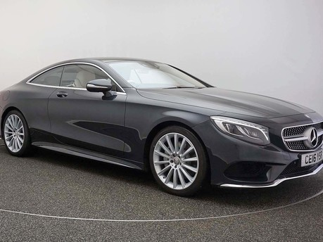 Big Motoring Worlds Car of the Week: Mercedes-Benz S Class S500 AMG