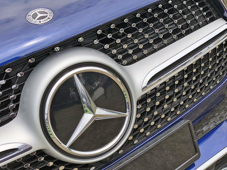 Highlights Of The Current Mercedes Benz Range
